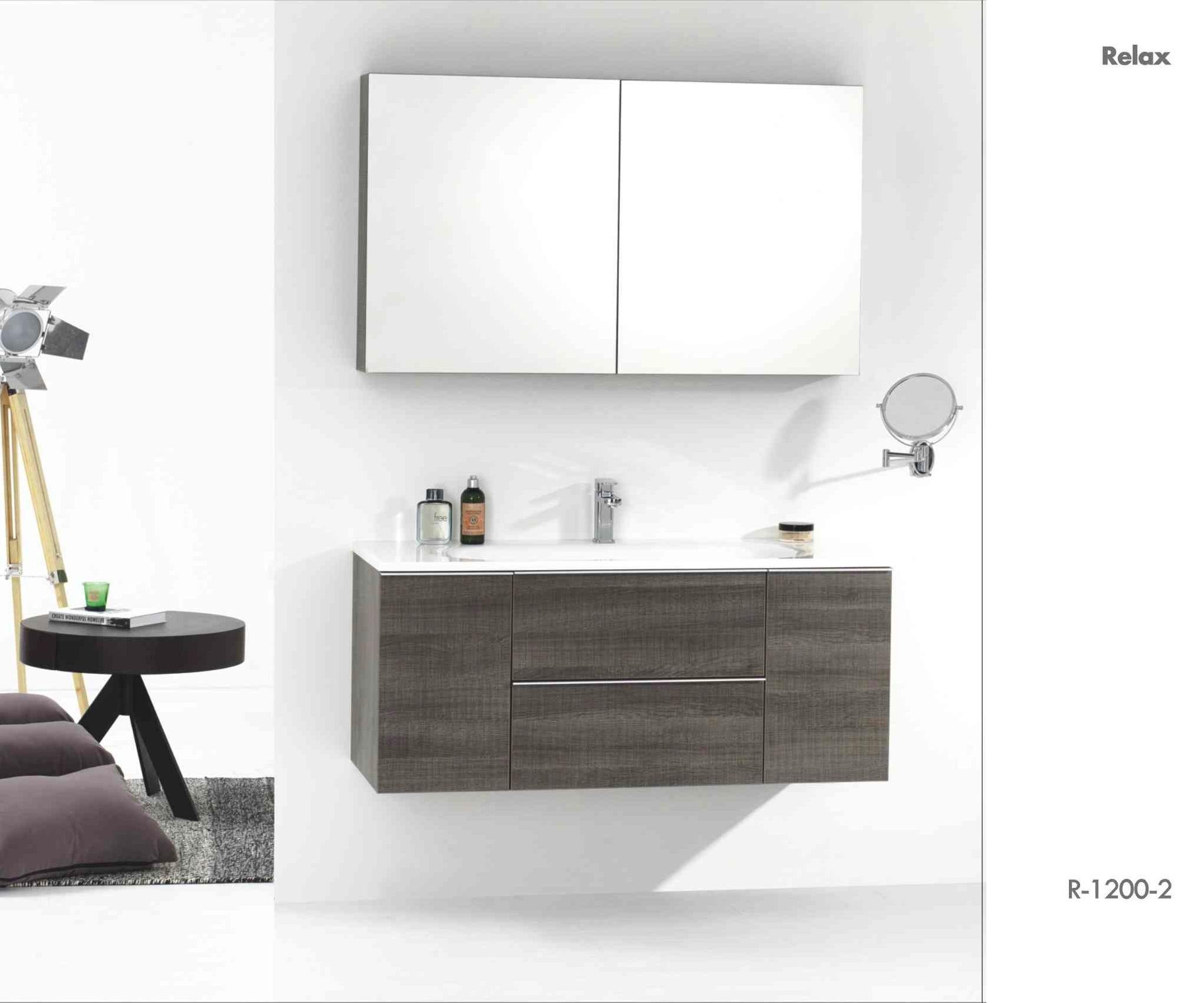 Meuble salle de bain salle de bain meubles sanit 39 air - Produits salle de bain ...